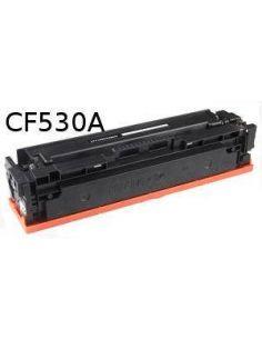 Tóner para HP Nº205A Negro CF530A (1100 Pág) No original