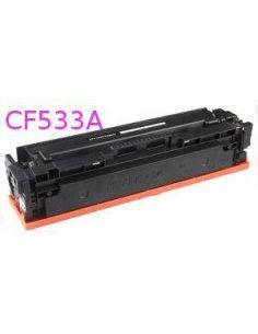 Tóner para HP Nº205A Magenta CF533A (1100 Pág) No original