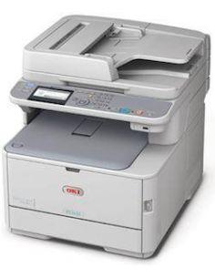 Impresora Oki Executive ES5430dn