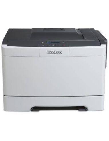 Impresora Lexmark CS317dn