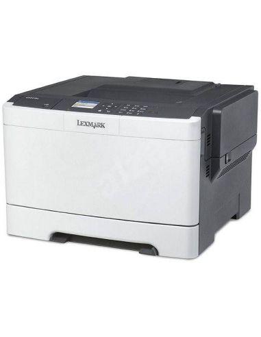 Impresora Lexmark CS417dn