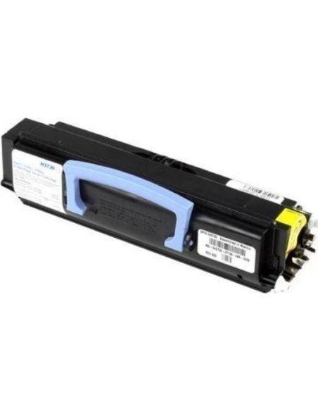 Tóner para Lexmark K3756 Negro (6000 Pag) No original para Dell 1700 y mas