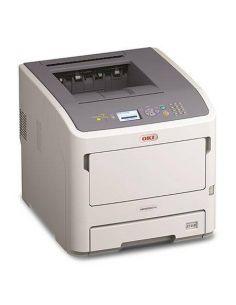 Impresora Oki MPS5501 (+LPI 5.25€)