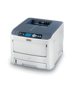 Impresora Oki Executive ES6410