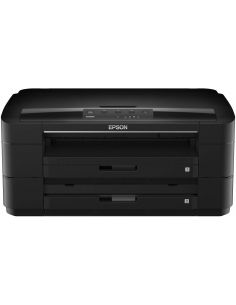 Impresora Epson Workforce WF7015 A3