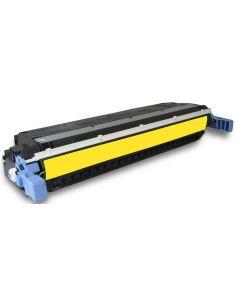 Toner para HP Q6462A Amarillo Nº644A (12000 Pag)(No original)