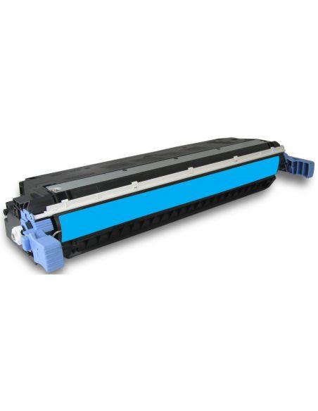 Tóner para HP 644A Cian Q6461A No original para LaserJet MFP4730