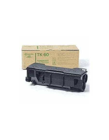Toner Kyocera TK-60 Negro (20000 Pag)