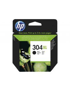Tinta HP N9K08AE Negro Nº304XL (300 Pág) Original