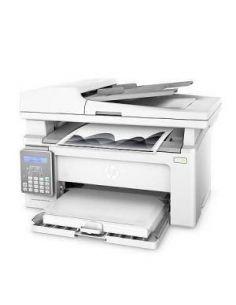 Impresora HP LaserJet Ultra M134FN