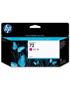 Tinta HP C9372A Magenta Nº72 (130ml) Original