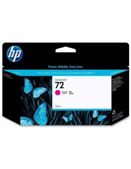 Tinta HP 72 Magenta (130ml)
