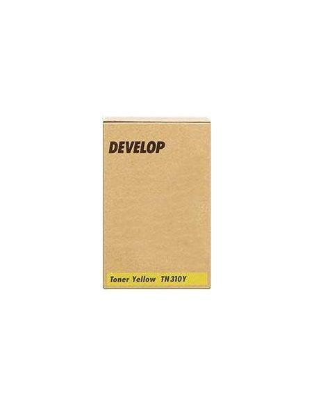 Tóner Develop TN310Y Amarillo (11500 Pag) para Ineo+ 350 450