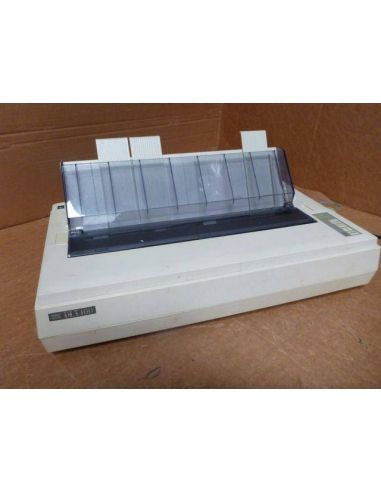 Impresora Fujitsu DL3400