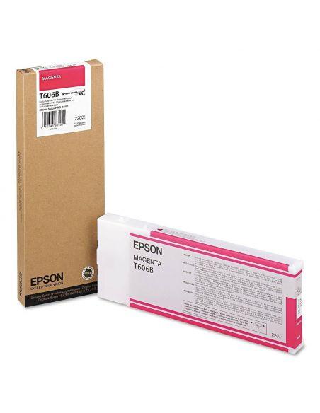 Tinta Epson T606B Magenta C13T606B00 (220ml)