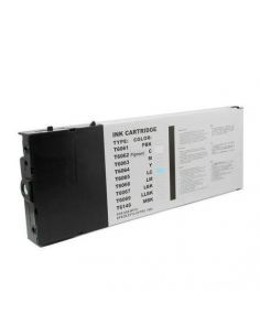 Tinta para Epson T6065 Cian Claro C13T606500 (220ml) No original