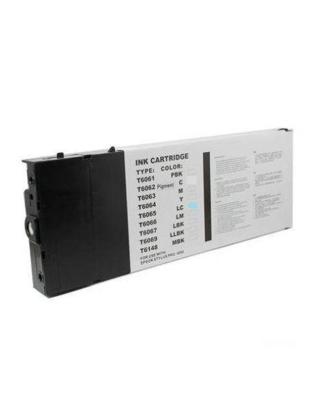 Tinta para Epson T6065 Cian Claro (220ml) No original