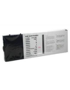 Tinta para Epson T6066 Magenta Claro C13T606600 (220ml) No original