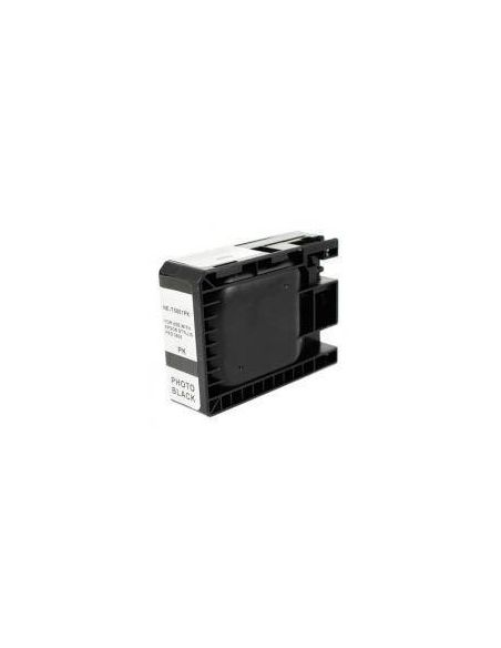 Tinta para Epson T5801 Photo Negro (80ml) No original