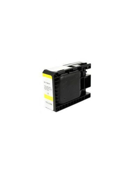 Tinta para Epson T5804 AMARILLO (80ml) No original