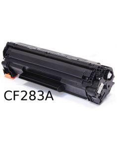 Toner para HP CF283A Negro Nº83A (1500 pag)(No original)