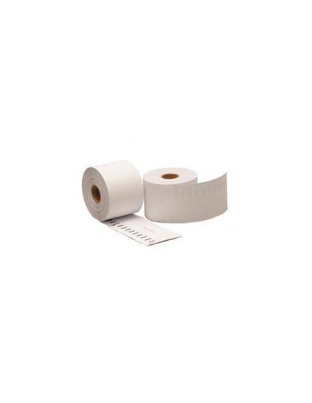Etiquetas LW 38x190 para archivadores de palanca pequeñas (110 etiquetas) para Dymo S0722470 No original