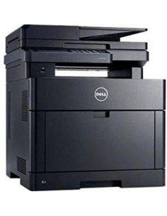 Impresora Dell H625CDW