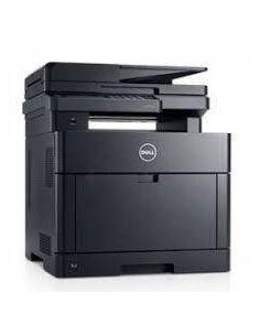 Impresora Dell H820 series