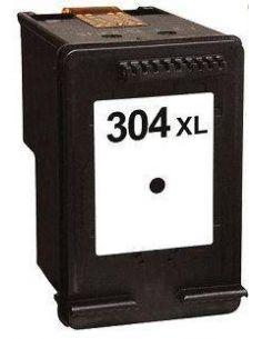 Tinta para HP Nº304XL NEGRO N9K06AE/N9K08AE (300 Pág) No original