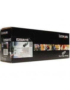 Toner Lexmark E250A11E Negro (3500 Pag)