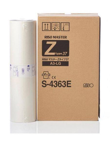 Master Riso S4363E A3-LG (Z-Type 37)(2 rollos)