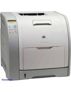 HP Color LaserJet 3550