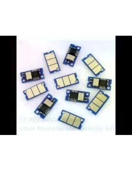 Chip reseteo DEVELOPING UNIT Bizhub C280