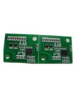 Chip para Develop 34193 Negro para resetear Unidad de imagen