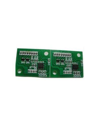 Chip para Develop 34194 Cian para resetear Unidad de imagen