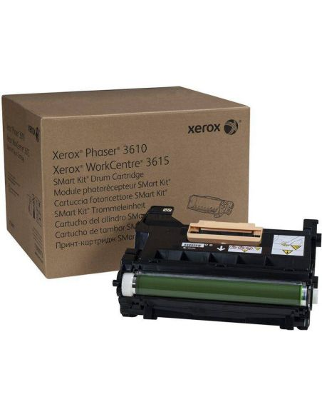 Tambor Xerox 113R00773 Negro (85000 Pag)