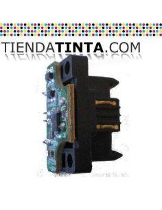 Chip IU310M para Konica Minolta Magenta reset Drum