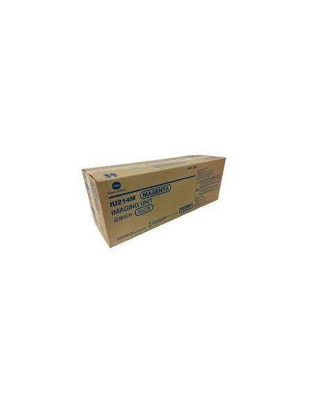 Tambor Konica Minolta IU-214M Magenta A85Y0ED (70000 Pág)