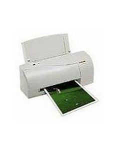Lexmark ColorJetPrinter 7000