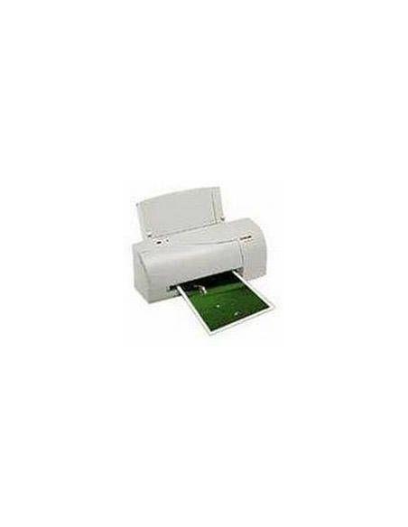 Impresora Lexmark ColorJetPrinter 7000