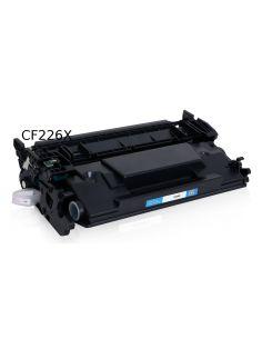 Toner para HP CF226X Negro Nº26X (9000 pag) (No original)