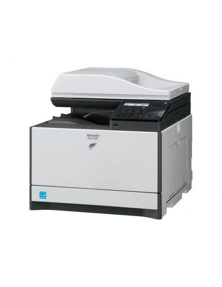 Sharp MXC300W