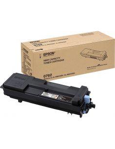 Toner Epson C13S050762 Negro S050762 (21700 pag) Original