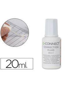 Corrector liquido pincel 20ml 0056607 KF10507