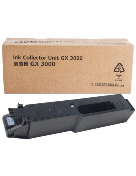 Contenedor residual Ricoh 405660 Ink Collection Unit GX3000 (18000 Pag)