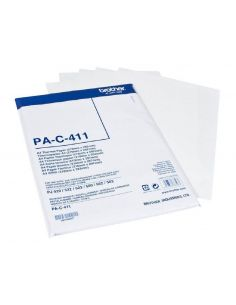 Papel Brother PAC411 termico A4 100H