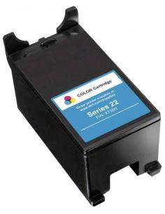 Tinta para Dell 592-11329 Tricolor Y499D/X740N/X738N (30ml) No original