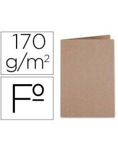 Subcarpetas Folio KRAFT (50 Unid) 400025781