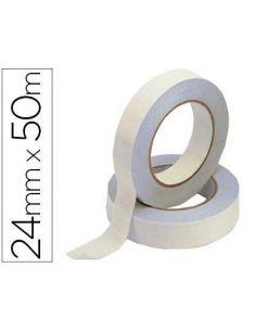 Cinta adhesiva para pintar 50 mt x 24 mm KF01789