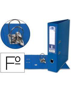 Archivador color FOLIO 70mm Azul serena 92443DEF